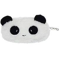 Пенал пандочка панда на замочке белый для детей и взрослых