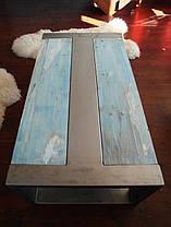 Современный журнальный стол, фото 3