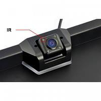 Номерная рамка с камерой заднего вида E315 Гарантия!