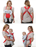 Переноска-кенгуру-слинг для младенцев Baby Carriers EN71-2, EN71-3