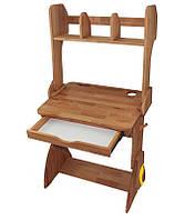 Комплект парта растишка + стул + надстройка р160-1 + С300 + h160, фото 1
