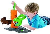 Игровой набор Томаса на Острове Содор Fisher-Price Thomas & Friends Take-N-Play Rattling Rails