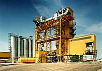 Асфальтосмесительная установка Teltomat 200 SM