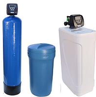 Установки комплексной водоподготовки, очистки воды Aquatop
