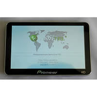 "GPS Навигатор Pioneer 5730 Navitel 5"" 128 МБ/4 ГБ Гарантия!"
