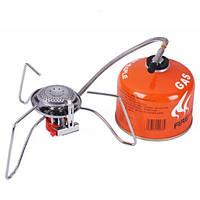 Газовая горелка Fire Maple со шлангом FMS-104