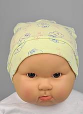 Шапочка  для младенцев, фото 2