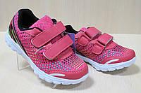 Кроссовки на девочку серия фирменная стильная спортивная обувь недорого тм Tom.m р. 35