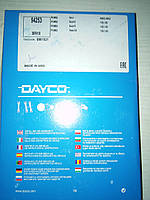 Ремень  ГРМ  Ford Escort Fiesta  1.6 D    DEYCO  098SH190   94253