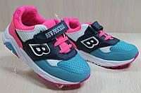 Кроссовки Аир Макс на девочку, детская спортивная обувь тм JG р.30,31
