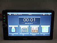2din автомагнитола Pioneer 7020G GPS НАВИГАЦИЯ + пульт на руль, фото 1