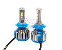 Светодиодные лампы Sho-Me H7 35W G1.5 (пара)