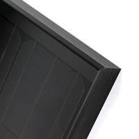Солнечная батарея 250Вт 24Вольт ALM-250MB-54 Altek монокристалл