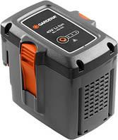 Сменная аккумуляторная батарея Gardena BLI-40/100 (40В, 2,6АЧ) (09842-20.000.00)
