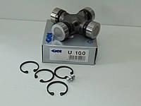 Крестовина кардана LT 28 LT 30 LT 35 LT 40 производитель GKN Lobro Германия