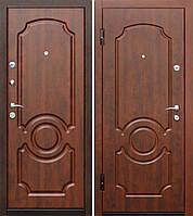 Входные металические двери Престиж №1 (2)