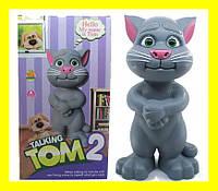 Детская говорящая Игрушка Том - Сенсорная!