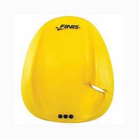 Лопатки для плавания Finis Agility Paddle (р.M)