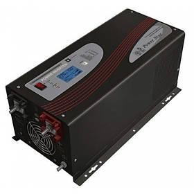 Инвертор напряжения(ИБП) SANTAKUPS IR 1512 (1500Вт 12в)