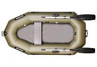 Лодка надувная Bark В-220D Одноместная гребная