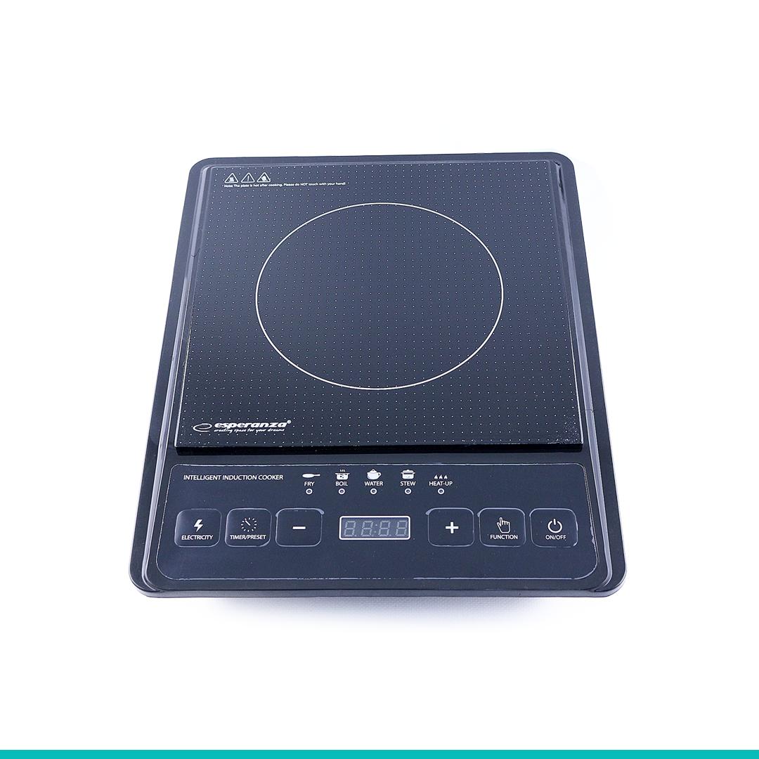Индукционная плита EKH005