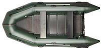 Лодка надувная Bark ВТ-330D Четырехместная моторная