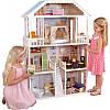Кукольный домик для Барби Саванна KidKraft 65023