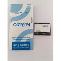 Батарея (АКБ, аккумулятор) Alcatel OT-4007D (1400mAh)