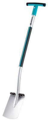 Штыковая лопата Gardena Terraline с T-образной рукояткой