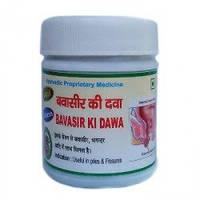 Бавасир Ки Дава / Bavasir Ki Dawa, Adarsh / 40 г - 100 таб