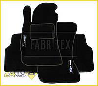 Ворсовые коврики Subaru Forester (2002-2008), Полный комплект, (хорошее качество), Субару Форестер