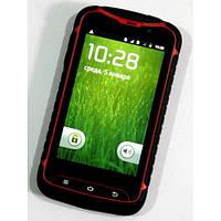 """Противоударный мобильный телефон Sosmart KT274-S1 (2 SIM) 4"""" 256/512 МБ+SD 5/0,3 Мп Android, Гарантия!"""