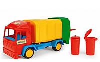 "Мусоровоз ""Mini truck"", Wader"