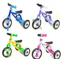 Трехколесный велосипед Bambi