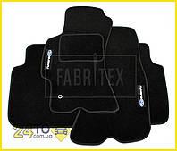 Ворсовые коврики Subaru Legacy/Outback (2003-2009), Полный комплект, (хорошее качество), Субару Легаси/Аутбек