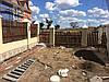 Строительство таунхауса 180 м.кв. ( Зеленый Мыс)