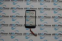 Сенсорный экран для мобильного телефона HTC G12 / S510e Desire S черный