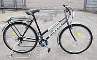 """Велосипед Украина-Турист, """"Водан"""", РАСПРОДАЖА,18 скоростей, классический открытая рама"""