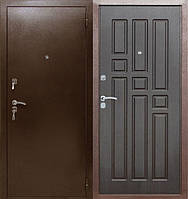 Входные металические двери Престиж №2 (4)