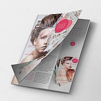 Каталоги, журналы, брошюры