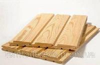 Деревянная вагонка, фото 1