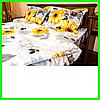 Белье постельное Optovik 2-ое (Гармония) Бязь люкс