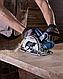 Ручная циркулярная пила Bosch GKS 600 , фото 2