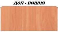 Столешница Базис D600х32мм Вишня (AMF-ТМ)