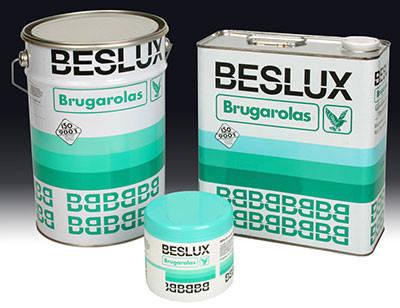 Пищевые синтетические редукторные масла серии BESLUX TRIBOGEAR ATOX