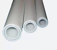 Композитная труба для отопления с алюминиевой фольгой ø 25 (Турция)