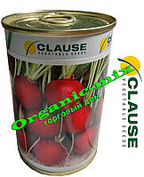 Семена редиса Джолли / Jolly, 100 грамм, ж/б банка, Clause (Франция)