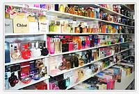 Презентация парфюмерия и косметика