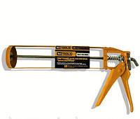 Пистолет для силикона рамообразный 225мм