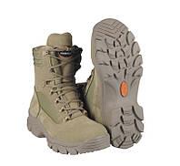 Ботинки Prime Material GL007 олива